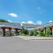 Quality Inn & Suites Brampton