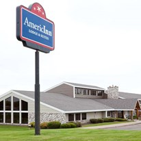 AmericInn by Wyndham Two Harbors
