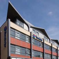 Travelodge Lytham St Annes