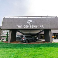 The Centennial Hotel Spokane