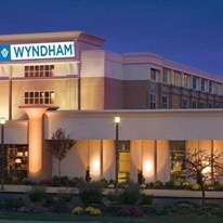 Wyndham Providence Airport Hotel
