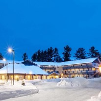 Pine Mountain Resort, Trademark Hotel