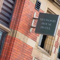 Heywood House Hotel, BW Signature Coll