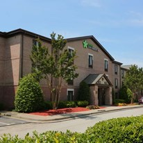 Extended Stay America Northpoint E