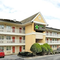 Extended Stay America Chattanooga Aprt