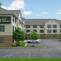 Extended Stay America Maple Grove