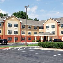 Extended Stay America DC Landover