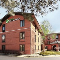 Extended Stay America Cary Regency Pky S