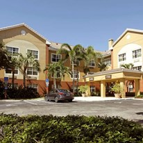 Extended Stay America Ft Lauderdale Plan