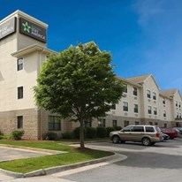 Extended Stay America Lynchburg Univers