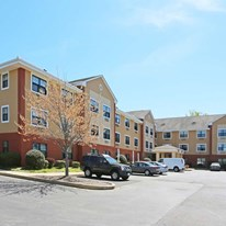 Extended Stay America Lexington Park Pax