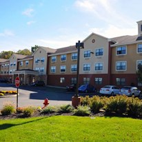 Extended Stay America Mt Olive Budd Lake