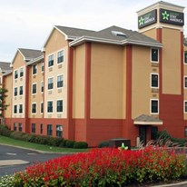 Extended Stay America Pittsburgh W Miffl