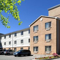 Extended Stay America Blue Ash Kenwood