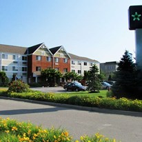 Extended Stay America Fishkill Route 9