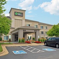 Extended Stay America St Louis Aprt Ctrl