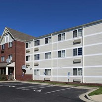 Extended Stay America Blue Ash Reed Hart