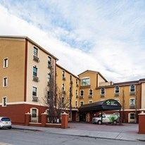 Extended Stay America Anchorage Downtown