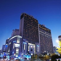 Lotte Hotel Seoul Downtown