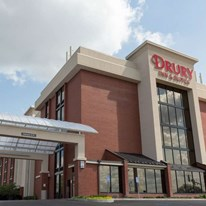 Drury Inn & Suites Columbia Stadium Blvd