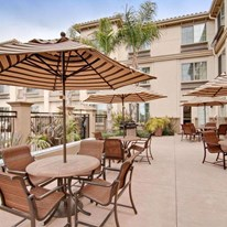 Carlsbad Inn and Suites
