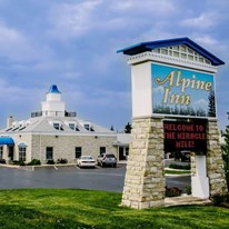 Alpine Inn & Suites, Rockford