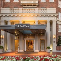 The Fairfax Hotel at Embassy Row
