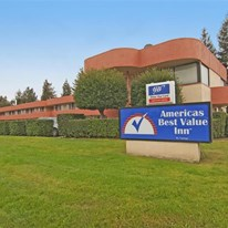 Americas Best Value Inn Santa Rosa