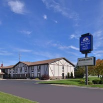 Americas Best Value Inn Birch Run