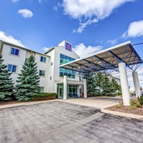 Motel 6 Burlington Hamilton