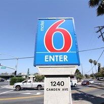 Motel 6 San Jose Campbell