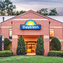 Days Inn College Park/Airport South