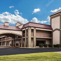 Days Inn Oak Grove/Ft. Campbell