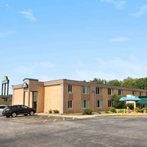 Days Inn Willoughby/Cleveland