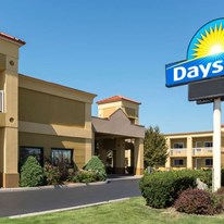 Days Inn Tonawanda/Buffalo