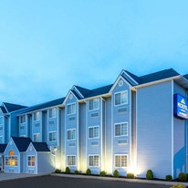 Microtel Inn & Suites Dry Ridge