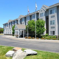 Microtel Inn & Suites Bloomington