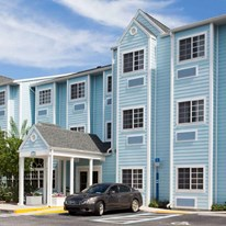 Microtel Inn & Suites Port Charlotte