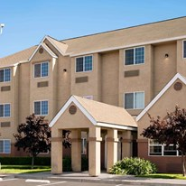Microtel Inn & Suites by Wyndham Lodi