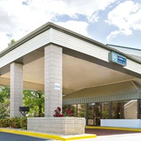 Days Inn Galleria - Birmingham