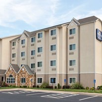 Microtel Inn & Suites by Wyndham Searcy