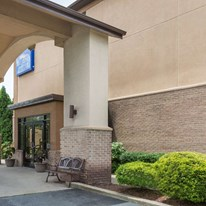 Baymont Inn & Suites Beckley