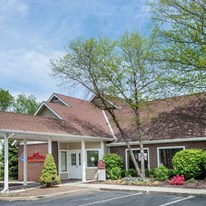 Hawthorn Suites by Wyndham Fishkill