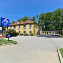 Americas Best Value Inn, Stone Mountain