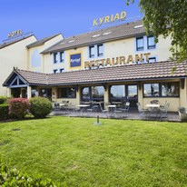 Hotel Kyriad Beauvais South