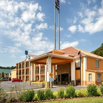 Best Western Allatoona Inn & Suites