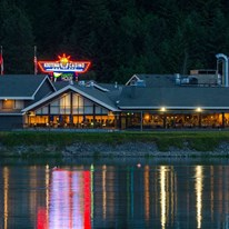 Best Western Plus Kootenai River Casino