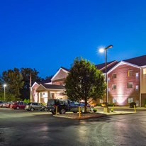 Best Western Executive Suites CMH East