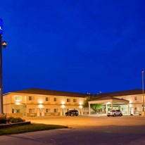 Best Western of Huron