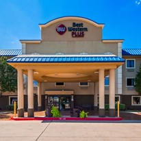 Best Western Plus University Inn/Suites